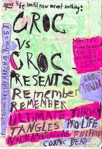 Croc Vs croc