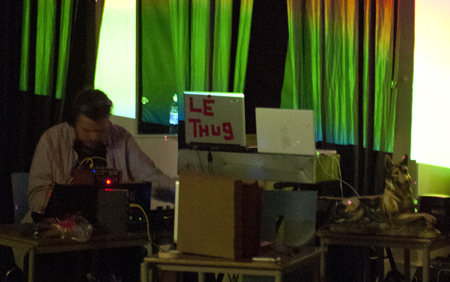 L Thug