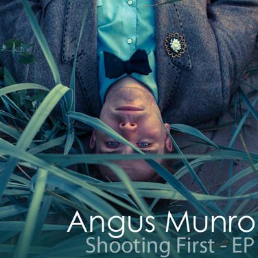 Angus Munro