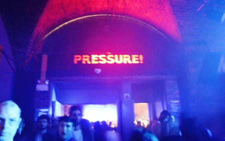 PRESSURE 33