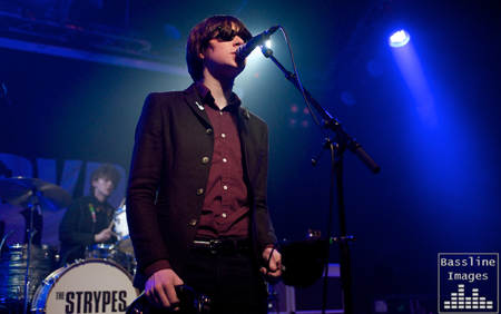 Strypes_Garage_John Graham_Bassline Images_ 1